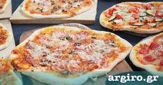 Η πίτσα, είναι ένα γρήγορο, οικονομικό και σχετικά εύκολο φαγητό. Μην ξεχνάτε άλλωστε, ότι όπως εμείς έχουμε τις πίτες και «με τα πάντα» φτιάχνουμε μια πίτα σε λίγα λεπτά, έτσι και οι γείτονες μας οι Ιταλοί, «με τα πάντα» φτιάχνουν μια πίτσα. Παρακάτω θα σας λύσω όλες τις απορίες και θα σας αποκαλύψω όλα τα …