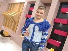 Ideas para el hogar: Damas crochet