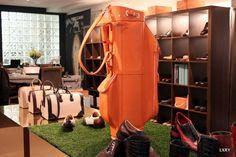 Treccani Milano's Bold and Beautiful Bespoke Shoes    Link: http://lxry.ca/2013/02/treccani-milanos-bespoke-shoes/