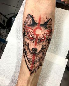 56 Top Ideas For Realistic Tattoo Sleeve Trash Polka Wolf Tattoos Men, Tribal Wolf Tattoo, Small Wolf Tattoo, Wolf Tattoo Sleeve, Wolf Tattoo Design, Viking Tattoos, Animal Tattoos, Sleeve Tattoos, Tattoo Wolf