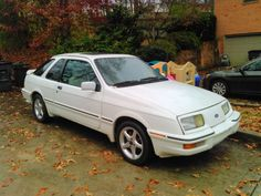 1989 Merkur 5 Speed, Low miles, Nice and solid. for sale: photos, technical specifications, description 5 Speed Transmission, Ford Sierra, Mk1, Automobile, Nice, Car, Autos, Nice France, Cars