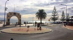 Brighton beach, Adelaide SA