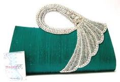 Wedding Hand bag