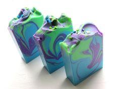 Image of HYPNOTIC Handmade Soap