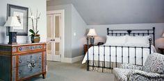 King Room - Duke Mansion