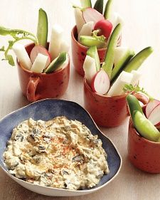 Making this again today.  Prepared it a few weeks ago and it was fabulous!  Caramelized-Poblano-Chile-and-Onion Dip
