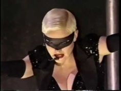 Madonna - Erotica (Live The Girlie Show)