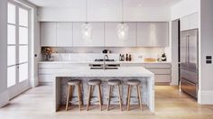 The Most Drop-Dead-Gorgeous Kitchens You've Ever Seen Slide 5