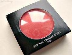 Make-up Studio Blusher Lumière - Soft Peach