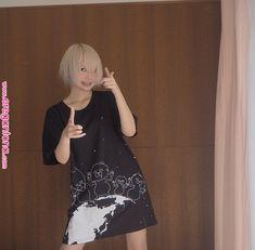 みゆはん chicas de pelo corto in 2020 I Love Girls, Cute Girls, Girl D, Cute Love Memes, Asian Cute, Japanese Street Fashion, Aesthetic Hair, Kawaii Girl, Kawaii Fashion