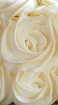 Decorator's Buttercream (cake frosting tips buttercream icing) Best Buttercream Frosting, Cupcake Frosting, Cupcakes, Frosting Recipes, Cupcake Cakes, Wedding Cake Frosting, Cake Frosting Recipe, Frosting Tips, Crusting Buttercream Recipe