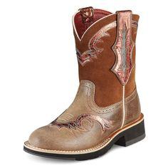 womens Ariat Boots   Ariat Women's Boots
