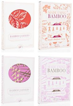 Inspired Packaging: This isJ - Home - Creature Comforts - daily inspiration, style, diy projects + freebies