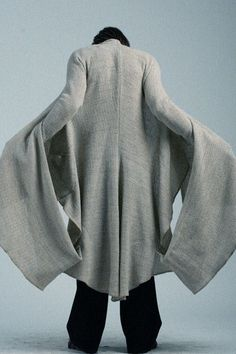 Silk & Lace & Wool