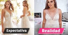 20 trucos de emergencia que toda mujer debe saber Cheap Dresses, Formal Dresses, Wedding Dresses, Got Married, Getting Married, You Look Like, Your Boyfriend, Halloween Outfits, Lace Sleeves
