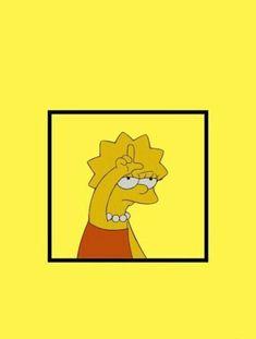 Lisa Simpson, Winnie The Pooh, Disney Characters, Fictional Characters, Wonderland, Cool Stuff, Sad, Wallpapers, Phone