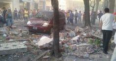 Falleció esta tarde el hombre que había sufrido quemaduras en la explosión de calle Balcarce – Panorama Rosario