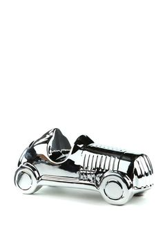 monopoly moneybox CAR