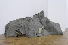WM | whitehot magazine of contemporary art | February 2008, Gabriel Kuri @ Esther Schipper Gallery