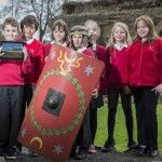 Children discover Leicester's hidden history with DMU Square Mile Homework Club, Leicester, Bring It On, History, Children, Life, Historia, Boys, Kids