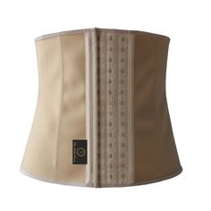 ad89acb2b03 Waist Loss Cincher   Fitness Waist Shaper   Long Torso Waist Trainer 2XS  Nude -- Find out more about the great product at the image link.
