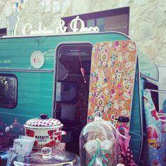 RENATA, nuestra nueva caravana !!!!