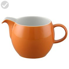 Thomas Sunny Day Milk Creamer, Orange - Kitchen gadgets (*Amazon Partner-Link)