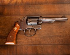 """Thread: Smith & Wesson Model 10-5 with 5"""" barrel"""