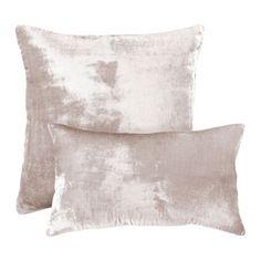 Ramio-Velvet Pillow - Decorative Pillows - Bedroom - United States of America