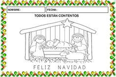 Felices en Navidad