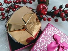 Paco Rabanne, Container, Beauty, Fragrance, Beleza, Canisters