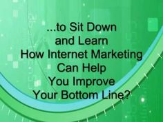 Developing an Integrated Internet Marketing Strategy is designed to help small businesses develop loyal repeat customers.  Take a look!