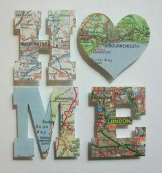 Eine schöne Idee für alle Weltenbummler und DIY Fans für dekorative Urlaubserinnerungen. Noch mehr tolle Ideen gibt es auf www.Spaaz.de