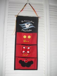 Four Pocket Silhouette FE Fish Extender for by StitchesNBows, $48.95