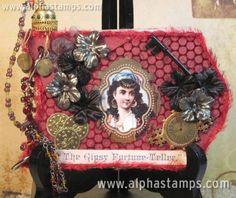 www.AlphaStamps.com Gallery - Marilyn Hughes
