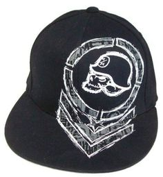 a8c582d54c1 The Mulisha Woods cap features araisedembroidered logo on the front    visor. This flex fitted cap is made of acrylic wool   spandex (to stretch).