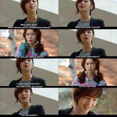 Jang keun suk and yoona in love rain Kdrama. Why did I stop watching this after the first episode? I should continue. Love Rain, Love K, Drama Fever, Rain Drama, Kdrama, Playful Kiss, Korean Shows, Yoseob, Drama Funny