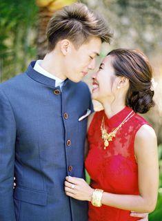 G&J: Breathtaking Bali Wedding at The Ungasan Clifftop Resort, Uluwatu 17