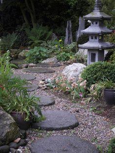 Wilczek Gärten :: Japanische Gärten                                                                                                                                                                                 Mehr