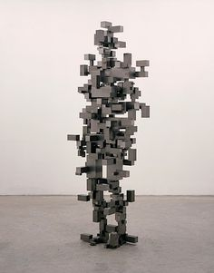 Antony Gormley Sculptures   Antony Gormley. Fantastic sculptures by Antony…   RGB-Love.net ...