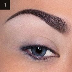 Awesome Makeups Gallery Amazing Hair Styles Unique Makeup Makeup Lessons Beauty And Makeup: How To Do A Shimmery Smoky Eye Like A Pro Awesome ...