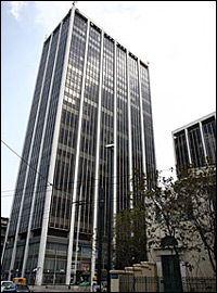 Κτίρια-σύμβολα της Αθήνας Πύργος Αθηνών Skyscraper, Multi Story Building, City, Skyscrapers, City Drawing, Cities