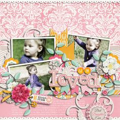 kit- For My Daughter by Jady Day Studio template- Set 138 by Cindy Schneider *new* date tag- Layered Date Labels - Set 23 by Cindy Schneider *new* alpha[UR]- Tiny Button Alpha by akizo alpha-[loved]- My Girl by Jady Day Studio font- by Heather Joyce photo by Leticia Wilson