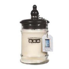 Bridgewater Candle Jar Small Bleu Door