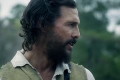 """Watch the new trailer for """"Free State of Jones"""" starring Oscar® winner Matthew McConaughey Gugu Mbatha-Raw, Mahershala Ali, Keri Russell Free State Of Jones, Civil War Movies, Mahershala Ali, Keri Russell, Oscar Winners, Matthew Mcconaughey, New Trailers, Official Trailer, Pop Culture"""