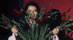 Marina Abramović Still Doesn't Give a Fuck | VICE | United States