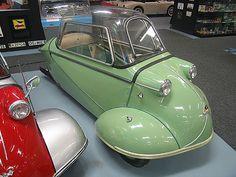 Messerschmitt KR-175