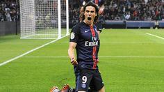 Si Zlatan Edinson CAVANI : ses statistiques ! - http://www.le-onze-parisien.fr/si-zlatan-edinson-cavani-ses-statistiques/