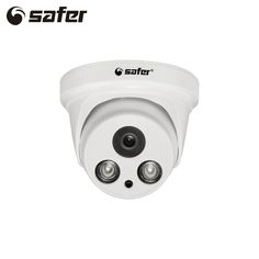 SAFER 2.0Mepgapixels AHD Dome Camera Home Security Infrared 1080 Video Surveillance CCTV Camera IR Led Video Surveillance Camera #Affiliate