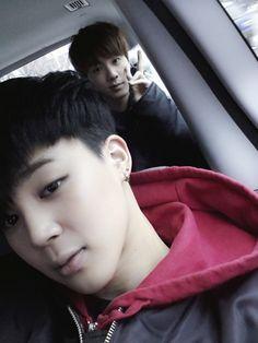Jimin Jin